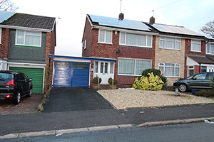 Berkeley Drive, Kingswinford - Click for more details
