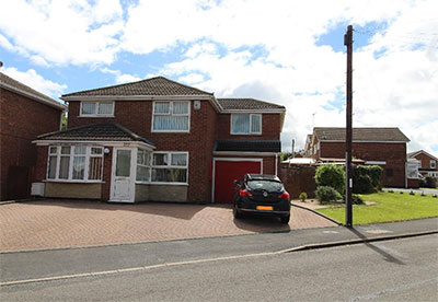 Gayfield Avenue, Brierley Hill, West Midlands, DY5 - Click for more details