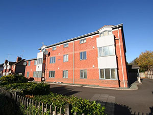 Pinewood House, Coombs Road, Worcester - Click for more details