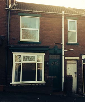 Bradleymore Road, Brierley Hill - Click for more details