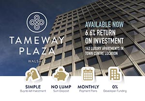 Tameway Plaza  - Click for more details