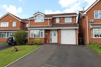 Yarner Close, Dudley - Click for more details