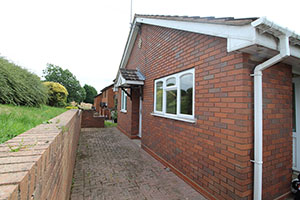 Cowslip Walk, Brierley Hill, West Midlands - Click for more details